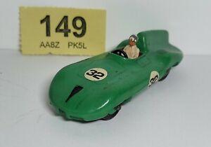 Dinky Toys 236 Connaught Racing Car