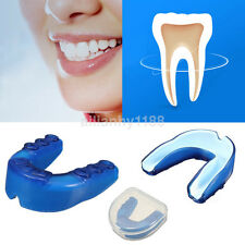 High Quality Sports Boxing Basketball Tooth Care Tooth Protection Mouth Guard Ca