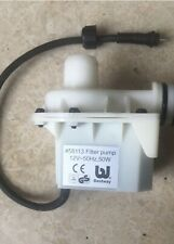 Lay Z Spa Water Pump Filter Pump REPAIR KIT #58113 With Instructions