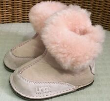 UGG  baby's  Leather Shoes  US size S Infant's...