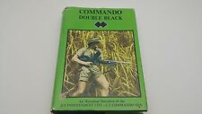 Commando Double Black  A. A. Pirie and 2/5th Australian Independent Co. 1996