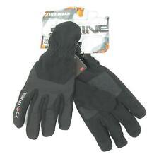 Dakine Mens Suburban Fleece Gloves Black M New