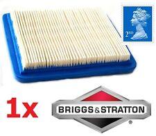 Original Spare Part BRIGGS & STRATTON 491588 / 491588S Air Filter #C