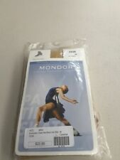 Mondor Evolution Over the Boot Ice Skating Tights, #3338