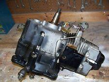 Wheelhorse Tractor Model YT12-A (22-12TEO1) Tecumseh 12 HP Engine OVXL120-202009