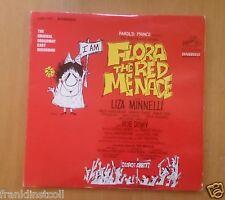Flora the Red Menace Original Cast Recording – RCA Victor LSO-1111