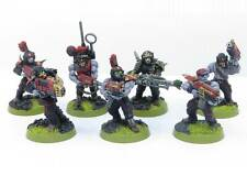 CHAOS CULTISTS CONVERSIONS Well Painted Kill Team Chaos Space Marine 40K Army B5