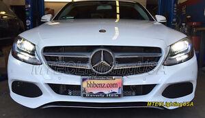 MTEC Xenon HID Conversion Kit for Mercedes Benz W205 C200 C250 C300 2015-2016