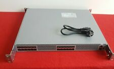 Arista - DCS-7150S-24-R - 10GbE SFP+ Managed Switch - Layer 4 - 2x PSU