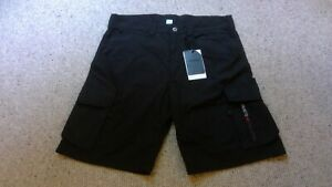 """Musto Sailing Shorts - Evolution Fast Dry - Men's 34"""" - Black - New with Tags"""