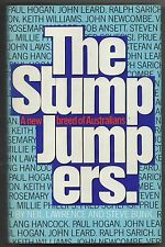 The Stump Jumpers: A New Breed of Australians by Neil Lawrence (Hardback