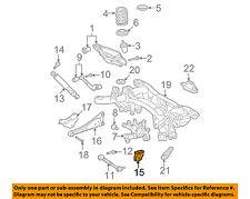 TOYOTA OEM Rear Suspension-Shock Bracket Right 4850542010