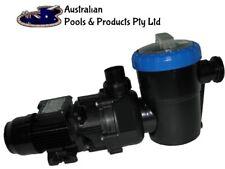 1.5 HP Pool Pump Fasco Aqua Drive Replace Stroud EAQUIP Maplematic Monarch