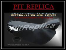 YAMAHA TTR250 TTR 250 RAID SEAT COVER [YRAAR]