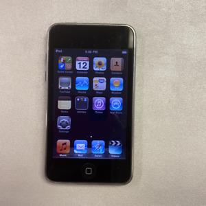 Apple iPod Touch 2nd - 8GB - Black (Wifi) (Read Description) DJ1475