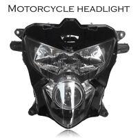 Front Headlight Head Lamp Assembly For Suzuki GSXR600 GSXR750 K4 2004 2005