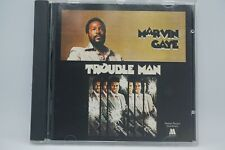 Marvin Gaye - Trouble Man  CD Album