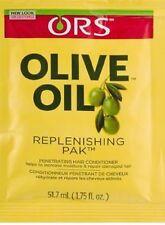 ORS ORGANIC ROOT STIMULATOR Replenishing Conditioner Olive Oil   Pack sachet