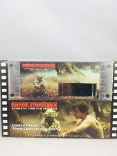 Star Wars The Empire Strikes Back Authentic 70mm Film Originals Jedi Master Yoda