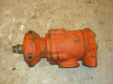 1957 Ford 861 Tractor Hydraulic Pump 800