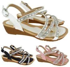 Calzado de mujer chanclas/flip flops sin marca