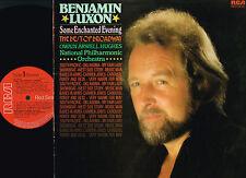 BENJAMIN LUXON Some Enchanted Evening LP OWAIN ARWEL HUGHES Rca Red Seal RL25320