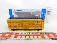 CE739-0,5# Bachmann H0/DC 18501 US-/USA-Güterwagen 47736 UP/Pacific, NEUW+OVP