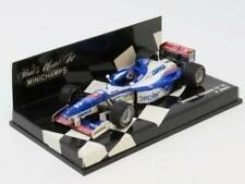 Voitures Formule 1 miniatures MINICHAMPS pour Arrows 1:43