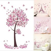 Decal Room Wall Art Decor Stickers Vinyl DIY Removable Sticker