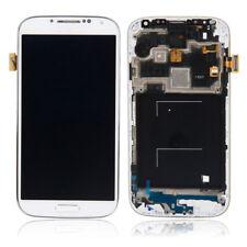 Für Samsung Galaxy S4 i337 M919 i9500 i9505 LCD Display Touchscreen Digitizer