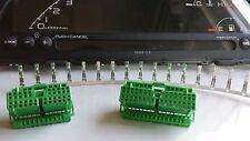 AP2 s2000 cluster pigtail connectors!