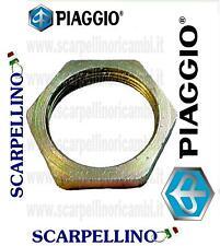 DADO GHIERA FRIZIONE M 28 x 1 PIAGGIO NRG POWER DD H2O -NUT BOLT- PIAGGIO 289955