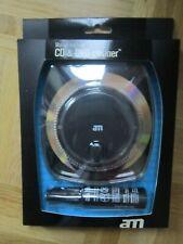 Reinigungs Set CD Cleaner für CD/ DVD  von Am,NEU in Ovp