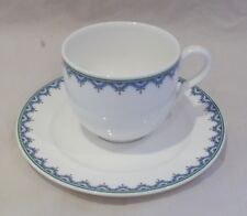 Villeroy & and Boch CASA LOOK coffee cup and saucer