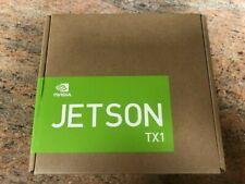 NVIDIA Jetson TX1 Development Kit - Complete Board and GPU - Free Shipping