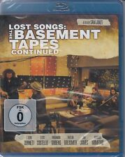 Lost Songs: The Basement Tapes Continued -Elvis Cosello u.a (Blu-ray,OVP,NEW)