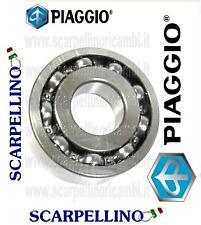 CUSCINETTO LATO FRIZIONE PER VESPA PX  -BEARING- PIAGGIO 097804