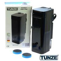 Tunze USA 3162.000 Compact Pressure Filter for Tanks, Up to 105-Gallon Aquarium