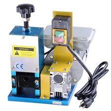 Copper Wire Stripper, Scrap Wire, cable Cutter, Heay duty, Portable, 110V