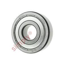 FAG 63022ZC3 Metall Abgeschirmt Rillenkugellager 15x42x13mm