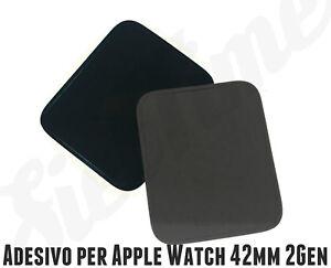 COLLA RIPARAZIONE APPLE WATCH 42 mm 2 GEN ADESIVO PER MONTAGGIO DISPLAY LCD