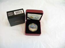 Canada 2014 RCM 50 Cents Lenticular Christmas Tree Coin