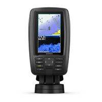 Expedited Delivery! Garmin ECHOMAP Plus 43CV US LakeVu G3 w/GT20 010-01885-05