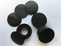 NEW! SRM TECH SORBOTHANE ISOLATION RINGS - STANDARD DUTY 50 DURO - 3 PACK