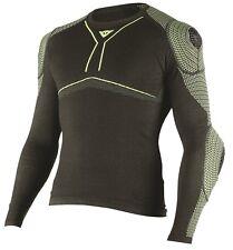 Protektorenhemd Dainese D-core Armor Tee Long Shirt Gr L Motorrad Motocross Ski
