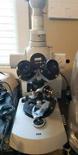 Zeiss Photomicroscope Ii Trinocular Epi Plan Inko Dic Reflected Light Microscope