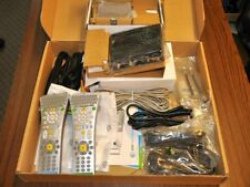 AT&T HomeZone Accessory Kit, Gaming Wireless Adapter, 2 Remotes, cables **Like N