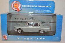 Vanguards VA04400 Austin Cambridge       Model 1:43 mint in box