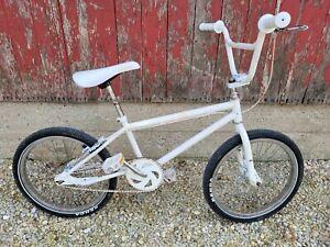 "1987 Cycle Pro Varmit Old School 20"" BMX Bike, GT, Haro, Mongoose, Torker"