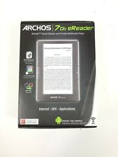 Archos 70b 4GB Wi-Fi 7-inch eReader Tablet New Sealed